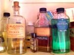 When Bottles were Bottles